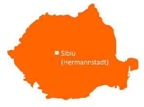 SCHERM Group | Locations in Romania