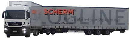 SCHERM Group - Ecology | EuroCombi