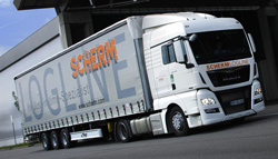 SCHERM Group - Truck Services | Trucks